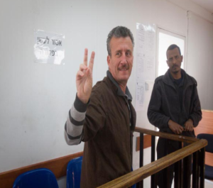 Amnesty Calls for the Immediate Release of Bassem Tamimi